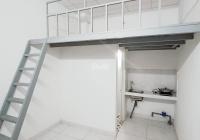 Phòng trọ quận 7 mới, an ninh, có thang máy, giờ giấc tự do