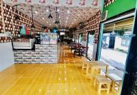Bán nhà căn góc 2 mặt tiền Huỳnh Tấn Phát, P. Tân Phú Q7. DT: 5,5x27m, nở hậu 5,8m (0901100979)
