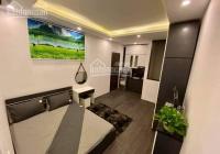 Chính chủ bán tòa nhà chung cư mini 11 phòng đường Pháo Đài Láng, Nguyễn Chí Thanh