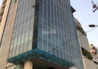 Bán gấp nhà MT đường Lê Quang Định đoạn đẹp nhất, Bình Thạnh, 20x40m, XD: 2 Hầm, 10 lầu, 119 tỷ