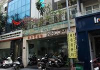Cho thuê nhà liền kề A10 Nguyễn Chánh, Cầu Giấy, (sau Keangnam) DT 90m2*4 tầng, MT 6m, 45tr/th
