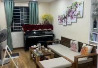 Bán gấp căn góc 2 phòng ngủ tòa Bắc Rice City Linh Đàm, ban công thoáng mát, đầy đủ đồ đẹp