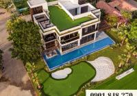 DUY NHẤT căn Góc Villa nằm trong sân Golf PGA Giá chỉ 10.5 Tỷ, số lượng KHAN HIẾM 0901848270