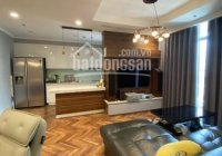 Căn hộ Vinhomes Central Park tầng 15 cửa hướng Đông Nam, đầy đủ nội thất, 3PN, 108.7m2, giá tốt