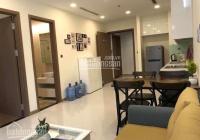 Giảm giá! Officetel Vinhomes Central Park tầng cao, view Landmark 81 cực phẩm, nội thất hiện đại