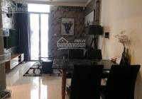 Căn hộ Vinhomes Central Park tầng 27, đầy đủ nội thất, 1PN, 50.5m2, giá cực tốt