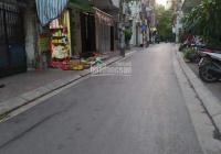 Bán Nhà phân lô đường ô tô tránh phố Hoàng Quốc Việt Cầu Giấy