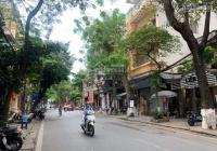 Bán nhà mặt phố Tràng Thi, Hoàn Kiếm, Hà Nội, 100m2, mặt tiền 8m, giá chỉ 47 tỷ
