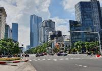 Bán tòa nhà mặt phố Cầu Giấy, 9 tầng, Lô góc, mặt tiền 30m, Kinh doanh, khách mua làm trụ sở Cty