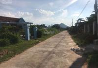 Tiến An - 12,5m ngang đất thổ cư mặt tiền đường chính thôn Tân Quang - xã Ninh Quang