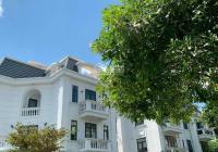 Biệt thự nhà vườn KĐT Việt Hưng 210m2, vỉa hè rộng, kinh doanh đỉnh, giá chào 25 tỷ