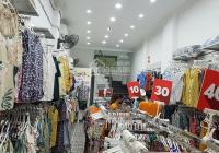 Bán gấp nhà mặt phố Quang Trung, Hà Đông - kinh doanh sầm uất - 48m2, 5 tầng giá 9.7 tỷ