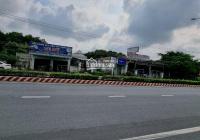 Bán MTKD thích hợp đầu tư đường Nguyễn Chí Thanh - ĐT 744 TX Bến Cát BD, DT 16x86m giá chỉ 12.8tỷ