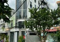 Bán CHDV HXT Nguyễn Thái Sơn, P4. DT: 7,7 * 28m, 1L4L ST, giá: 32 tỷ TL, TN 120tr /1 tháng