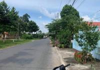 Kẹt tiền mùa dịch bán nền thổ cư 142m2 mặt tiền đường Bình Trị, phường 11, Tp.Cao Lãnh