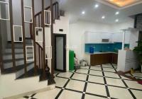Bán nhà tặng full nội thất, nhà mới, 410 Khương Đình - Thanh Xuân, DT 35m2 x5T, giá 4.1 tỷ