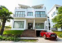 Covid, chính chủ cần bán cắt lỗ căn biệt thự Khai Sơn Hill 321m2 (lô góc) LH: 0989386638
