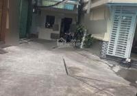 Bán nhà hẻm xe hơi Trần Phú, P4, Q5. DT:3.7x15m. 3 tầng. Giá: 9.6 tỷ