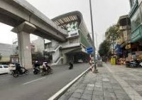 Cực hiếm, nhà mặt phố Quang Trung vỉa hè cực rộng, kinh doanh sầm uất, 4t, 46m2, 7 tỷ: 0978996965