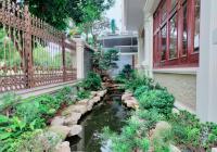 Bán siêu biệt thự Việt Hưng, phố Bùi Thiện Ngộ, Long Biên Lô góc 4 thoáng 238m2, mặt tiền 29m