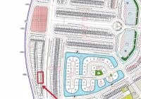 Cần đẩy nhanh lô đất shophouse mặt tiền 8m trục trung tâm ngay gần phố đi bộ. Giá cả hợp lý