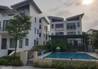 Bán biệt thự Khai Sơn Hill Long Biên DT 160 - 400m2 giá rẻ: LH 0986664955