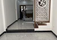 Bán nhà xây mới tinh 2 mặt thoáng ngõ 75 Vĩnh Phúc, Ba Đình 5.1 tỷ, 45m2 x 5T