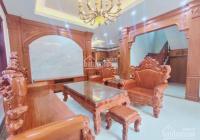 Bán biệt thự BT4 Việt Hưng, Long Biên 240 m2, 4 tầng lô góc, kinh doanh đỉnh