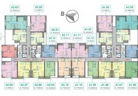 Chính chủ bán căn hộ 3PN 98m2, tòa A1 Green Park, nhận nhà ở ngay, Giá chỉ 2,680 tỷ