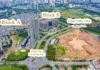 Qũy căn hộ tầng đẹp và giá tốt nhất dự án The Matrix One, số 1 lê Quang Đạo,Nam Từ Liêm,Hà Nội