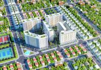 GreenTown 68m2 trung tâm khu dân cư Gò Mây - căn góc - view thoáng 2PN 2WC LH 0902461255 Quốc Khánh