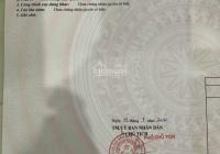 Mặt tiền N4 Võ Văn Kiệt, 10x30m, đối diện KDC Đại Nam của Dũng lò vôi hàng hiếm giá tốt