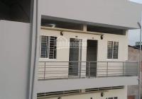 Nhà BTCT 5 tầng 166m2, ngay ngã tư Hậu Giang  Minh Phụng buôn bán sầm uất. Gọi ngay 0901.033.596