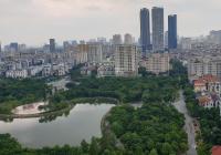 Bán căn hộ cao cấp Luxury Park View, cạnh công viên Cầu Giấy 131m2, 4PN, 2WC giá 6.1 tỷ