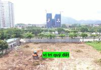 Đất nền trung tâm thị xã Phú Mỹ, mặt tiền kinh doanh sầm uất. Hỗ trợ vay 70%, lãi suất 0% 12 tháng