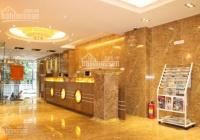 Chính chủ cần bán nhà mặt phố Trần Thái Tông DT căn góc 88m2 MT 8m giá 49.8 tỷ