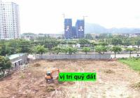 Đất nền trung tâm thị xã Phú Mỹ, mặt tiền kinh doanh sầm uất, giá 3,2 tỷ, lãi suất 0% 12 tháng