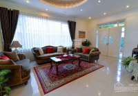 Cho thuê biệt thự trong khu đô thị Ciputra, 350m2, 5 phòng ngủ, full nội thất đẹp xịn