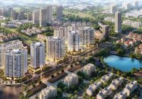 Chính chủ cần bán căn hộ 76m2 dự án Le Grand Jardin tầng trung ban công ĐN giá 2,420 tỷ