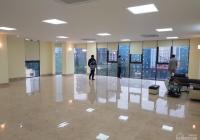 Còn duy nhất 01 sàn view hồ Hoàng Cầu 100m2 chia sẵn phòng họp full nội thất