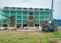 Chính chủ HĐMB - bán nhanh căn L7.61, 93.8m2, hướng Tây đối diện biệt thự trung tâm đã xây cất nóc