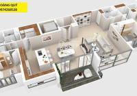 Căn hộ 3PN+1-3WC đẳng cấp, vị trí kim cương, Ký hợp đồng mua bán và nhận nhà ngay!