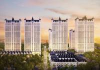 Chuẩn bị mở bán 249 căn hộ cao cấp Vimefulland ngay Phạm Văn Đồng dự án The Jade Orchid