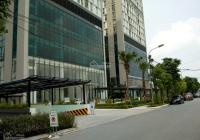 Cho thuê gấp mặt bằng sàn 40m2 tầng 2 khu Ngoại Giao Đoàn đã hoàn thiện mới đẹp:0988887401
