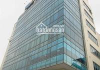 Cho thuê văn phòng tại tòa Anh Minh Building - 36 Hoàng Cầu, Đống Đa view hồ rất đẹp giá 200k/m2/th