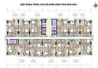 Ra mắt chung cư cao cấp The Jade Orchid Vimefulland ngay Phạm Văn Đồng - Giá chỉ từ 35tr/m2