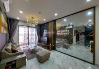 Cần bán gấp căn hộ 1PN + 1WC, full nội thất tại Saigon Royal, 34 - 35 Bến Vân Đồn, Phường 6, Quận 4