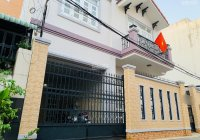 Giảm gần 1tỷ bán gấp biệt thự siêu đẹp ngay Trung tâm Đường số 8 Linh Xuân, Thủ Đức 175m2 ngang 12m