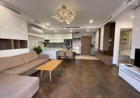 Chính chủ cho thuê căn hộ Landmark, 2PN, 2WC, hướng mát, view đẹp