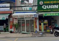 Bán MT kinh doanh 223 đường Tân Quý, 4m x 15m, giá 10.8 tỷ, P. Tân Quý, Q Tân Phú
